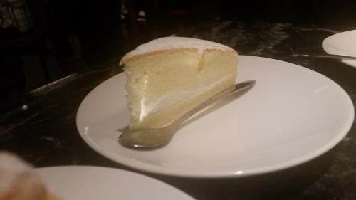 Hokkaido Milk Cake
