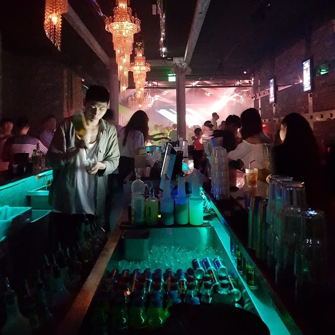 Top 10 Tips for Clubbing in Seoul, Korea